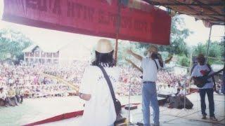 Olio - Surulurulu - Live in Manipur 1996