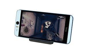 HTC Desire Eye: Gaming & Spiele | SwagTab
