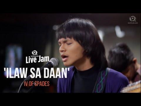 'Ilaw Sa Daan' – IV Of Spades