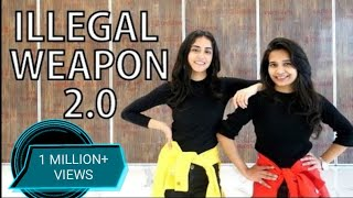 Illegal Weapon 2.0 - Street Dancer 3D | Varun D, Shraddha K | Tanishk B,Jasmine Sandlas,Garry Sandhu