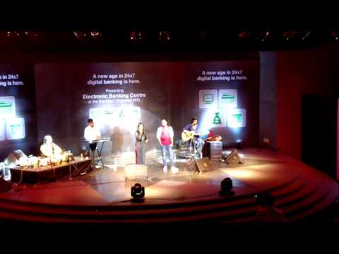 Kabira - Tochi Raina Live At Eon Pune