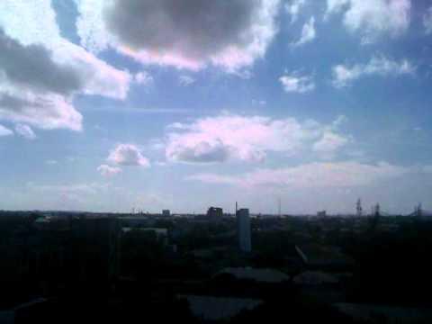 Cebu City Timelapse