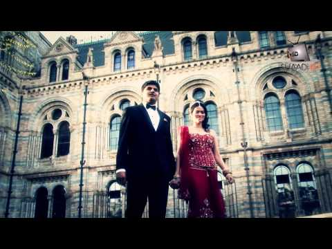 Natural History Museum - Asam Indian Wedding Videography by Shaadihd Cinematography