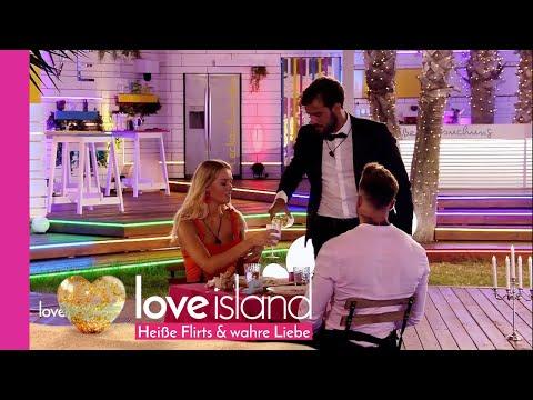 Date mit den neuen Granaten: Können die Jungs widerstehen? | Love Island – Staffel 3 #12