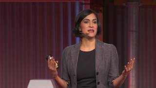 Saying goodbye to binary gender | Pani Farvid | TEDxAuckland video
