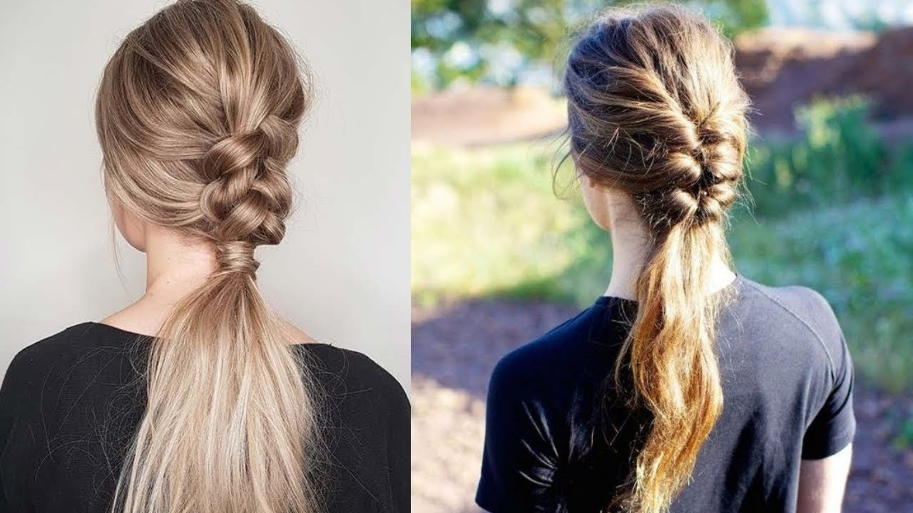 New Viral Hairstyles Compilation 2018 Best Hairstyle Designs And