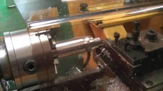 Emco Compact 5 CNC Lathe Tutor 4. Thumbnail