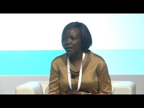 WTPO Conference 2014 - Economic empowerment of women through trade
