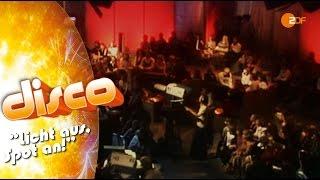 ZDF Disco – Offizielles Intro