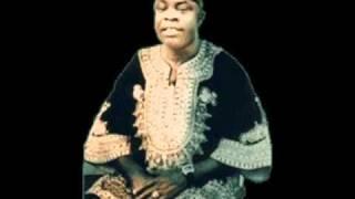Alhaji Haruna Ishola Bello - Egbee Gbobaniyi Ibadan