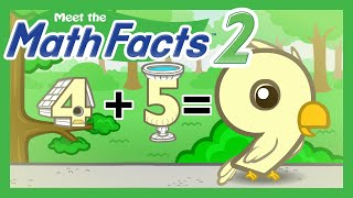 Meet the Math Facts 2 - Video Clip