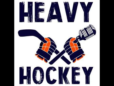 """HEAVY HOCKEY - LOWETIDE """"In radio, once you've sold it, you'll do anything to make it happen"""""""