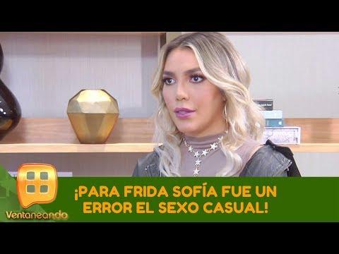 ¡Frida Sofía habla de su arresto por agresión! | Programa del 16 de agosto de 2019 | Ventaneando