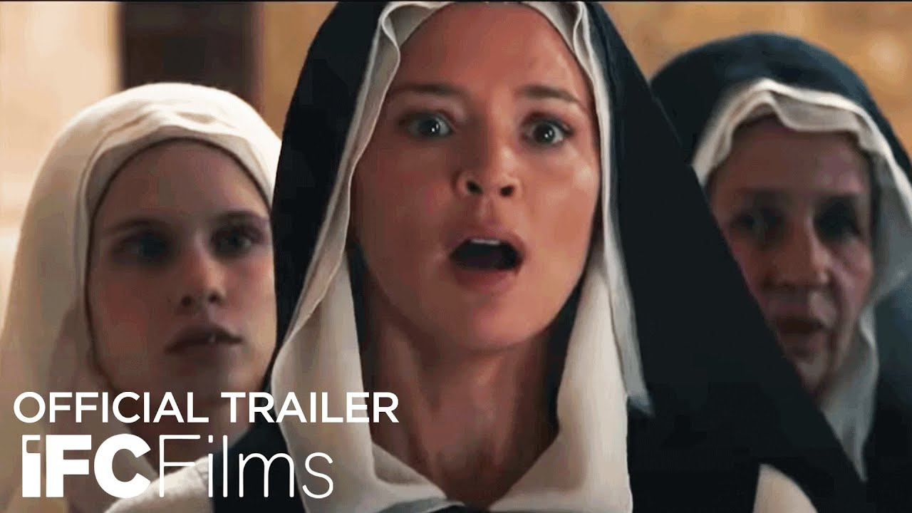Download Benedetta - Official Trailer | HD | IFC Films