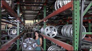 Factory Original Chevrolet Cruze Rims Oem Chevy Cruze Wheels Originalwheel Com