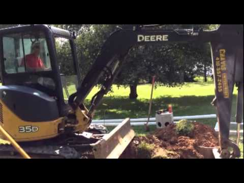 Septic Tank Contractors in Greentown