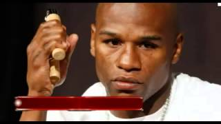 Floyd Mayweather argues about ducking Manny Pacquiao with radio host - Must watch!