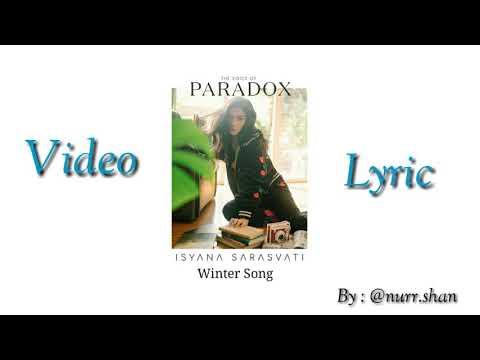 Isyana Sarasvati - Winter Song (Unofficial Lyric Video)