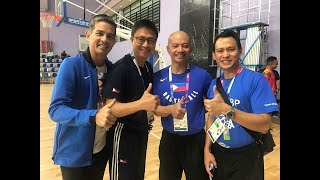 Asian Games: Height advantage favors China vs Philippines