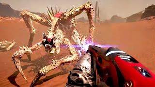 FAR CRY 5 Zombies, Mars & Vietnam Gameplay Trailer