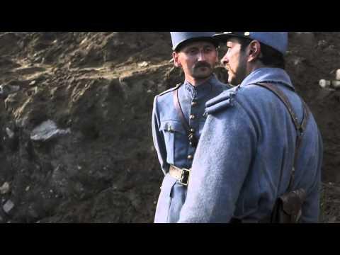 Det stora kriget  Dokumentär om Första världskriget Del 2.