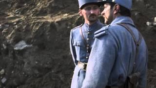 Det stora kriget - Dokumentär om Första världskriget Del 2.