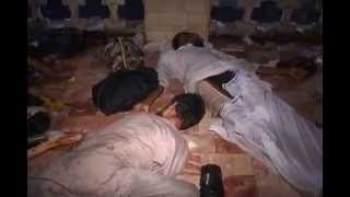 BD Police Attack on Hefajote Islam at Night & Many Injures & Dead-4