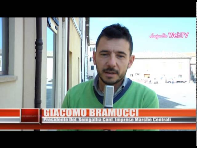 Notizie Senigallia WebTv del 11-03-15