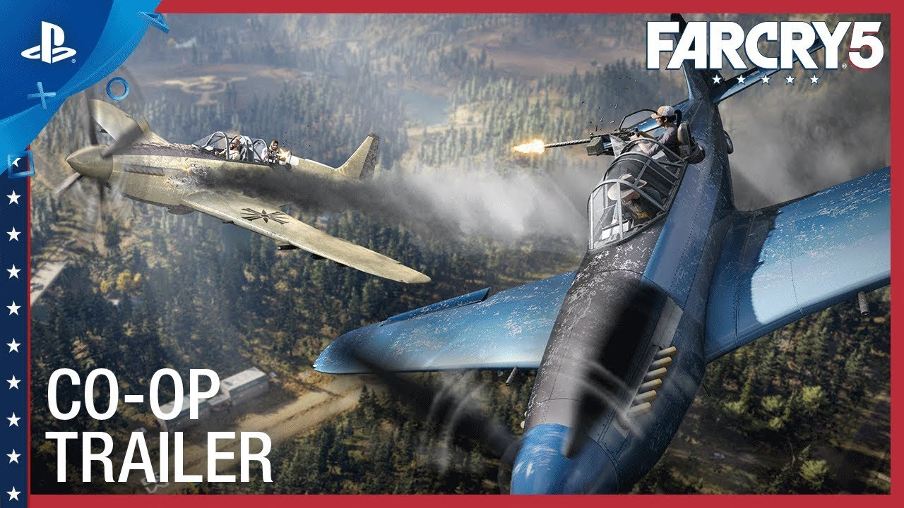 Far Cry 5': Everything We Know About the Game | Digital Trends