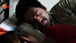 Rekka Katti Parakuthu Manasu - Indian Tamil Story - Episode 164 - Zee Tamil TV Serial - Best Scene
