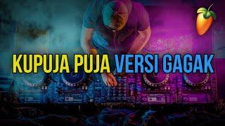 Download Lagu DJ Slow KuPuja Puja (versi gagak) By DJ MR REMIX mp3