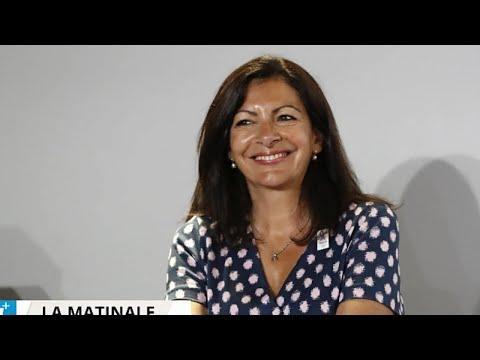 JO 2024, négociations, 2028 : Anne Hidalgo répond aux questions de Maxime Switek