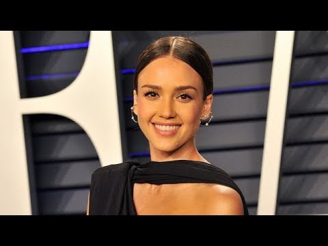 Jessica Alba reveals her company is donating diapers, other ...