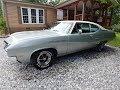 1969 Buick Skylark 350 cui 5,7l V8