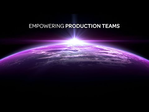 Avid | Empowering Production Teams