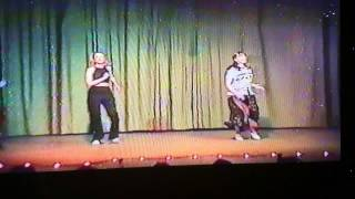 Maghull High School Dance Production 1998