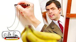 Mr. Beans Malklasse