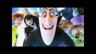 Hotel Transylvania - The Zing (Finnish)