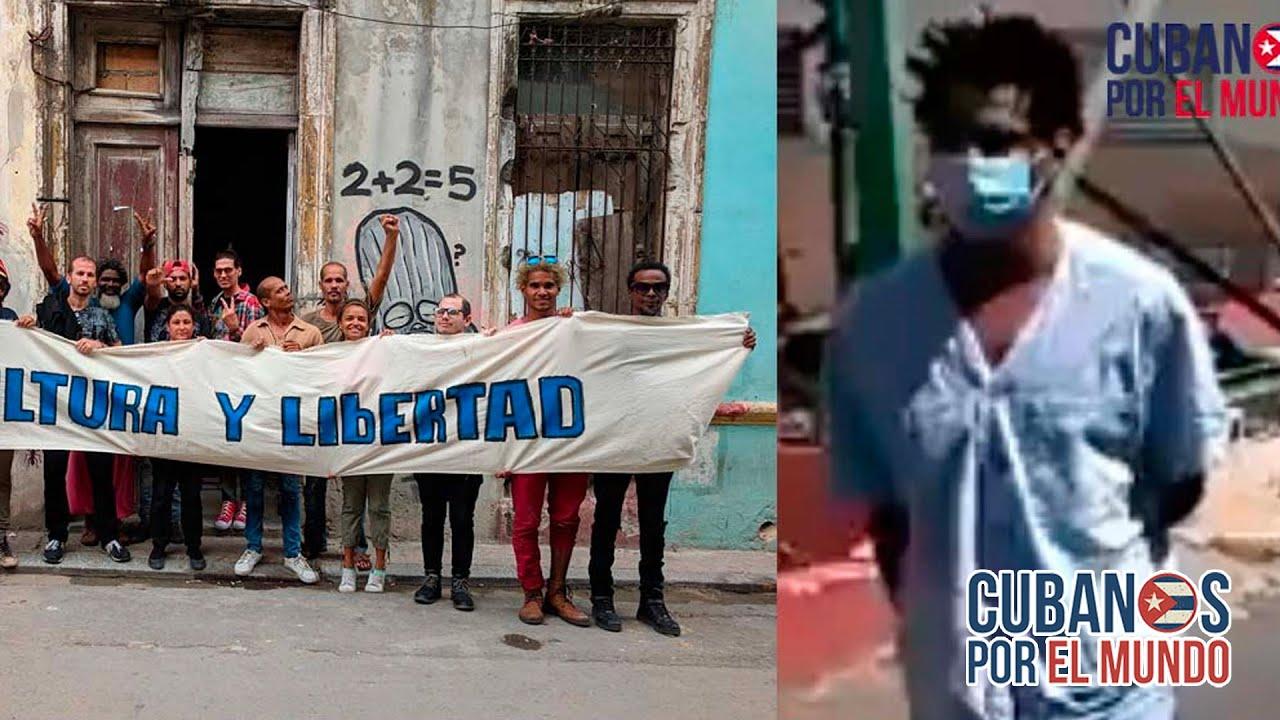 """Videos de Otero Alcántara en el hospital """"violan"""" protección a pacientes, denuncian desde el MS"""