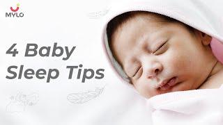 Baby Sleep Tips | Help Your Child Sleep Better screenshot 2