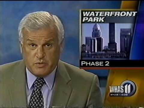 WHAS-TV 11pm News, July 26, 2002