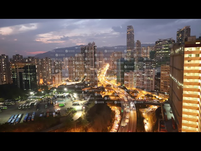 footage Tsuen Wan  Downtown