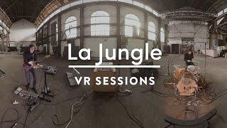 La Jungle - Cold (Live 360°) by