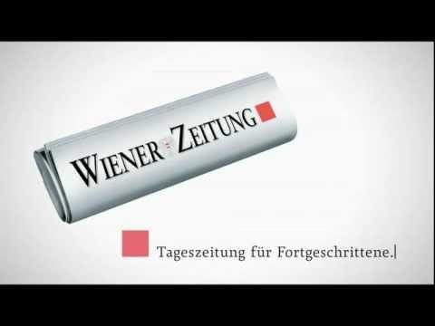 Wiener Zeitung - Mädchen