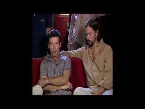 The Tragically Hip interview