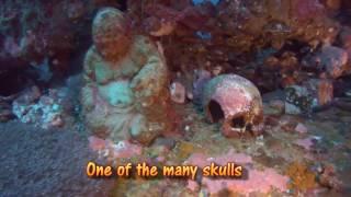 Diving the Oite, Truk Lagoon