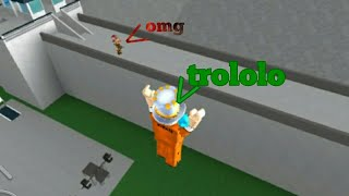 How to fly HACK in any game in roblox