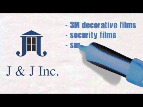 Protect your Skin with 3M Window Film