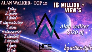 Alan walker 2020 full album new song - Alan walker new song full album 2020 -2020 Alan walker new
