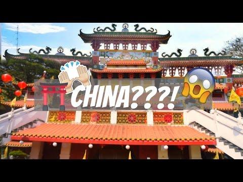Ma- Cho Temple| City of San Fernando La Union Travel Tour